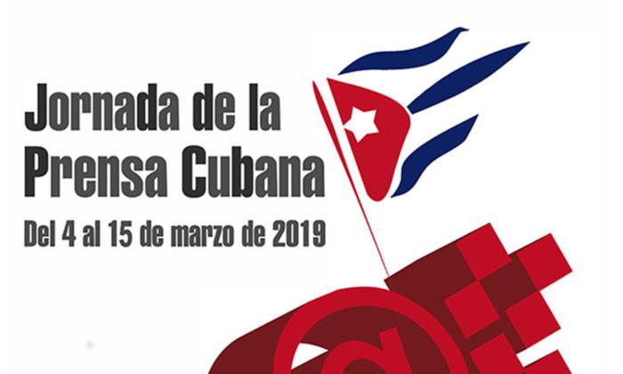 Jornada de la Prensa con variadas opciones en Camagüey
