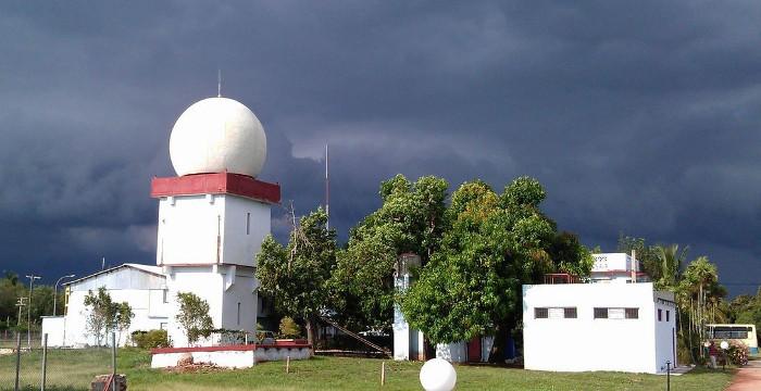 Meteorólogos camagüeyanos aportan a la predicción de procesos atmosféricos (+ Audio)