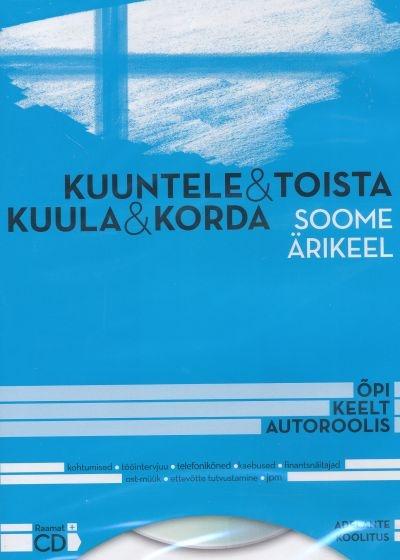 Soome ärikeel