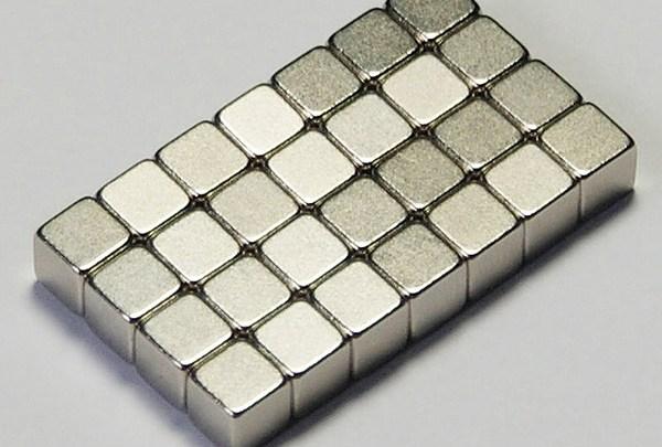 COLOMBIA. Nanocubos de hierro que descontaminan aguas 1