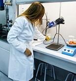 Las mujeres en el sistema de ciencia e investigación 5