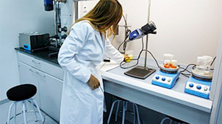 Las mujeres en el sistema de ciencia e investigación 1