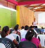 NICARAGUA. Educación para prevenir el contagio del virus del Zika 2