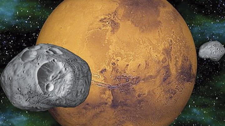 ¿Cuándo sonó la hora de la ciencia-ficción? 1