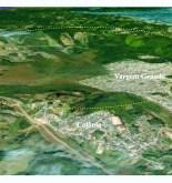 BRASIL. Cratera guarda a memória de impacto de corpo celeste na periferia de São Paulo 3