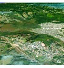 BRASIL. Cratera guarda a memória de impacto de corpo celeste na periferia de São Paulo 6