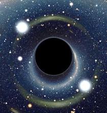 A un paso de demostrar la radiación de Hawking 10