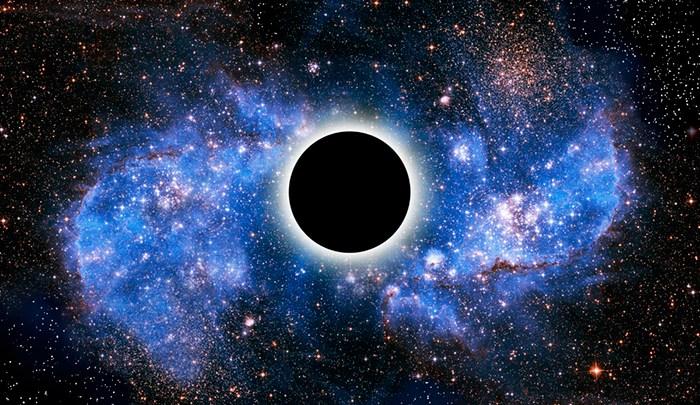 """""""Nada sabemos del Universo… 1"""