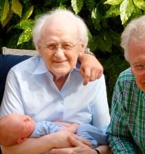 Explicadas las causas fundamentales del envejecimiento humano 9