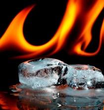 """""""El """"hielo que arde"""", no el """"fracking"""", cambiará el esquema energético global"""" 1"""