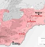 """""""Es un exceso decir que toda la población peninsular procede genéticamente de Murcia"""" 10"""