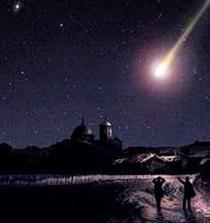 El meteorito de Molina de Segura, el más grande 3