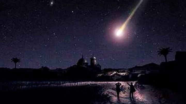 El meteorito de Molina de Segura, el más grande 1