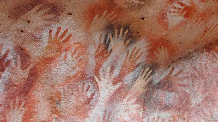 """""""El porcentaje de zurdos en la Prehistoria era el mismo que ahora"""" 2"""