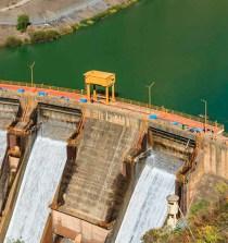 PERÚ. Los sedimentos de las hidroeléctricas amenazan a los peces de la Amazonía 7