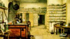 Faraday sacó la ciencia del sótano 4