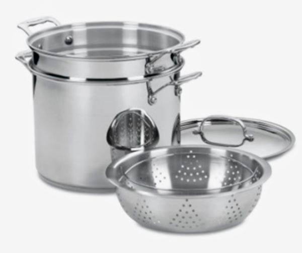 ¿Qué utensilios de cocina son más (o menos) saludables? 23
