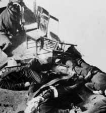 14 Febrero 1929. San Valentín, día de amor y muerte 5