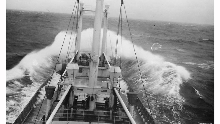 Auxilio en el Atlántico Norte 4