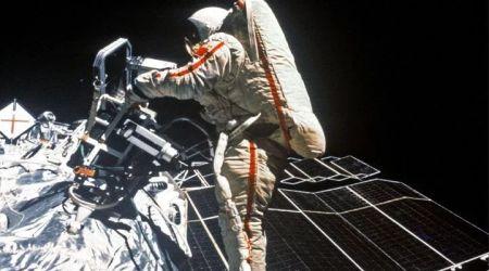 """Savitskaya, la primera """"paseante espacial"""" 19"""