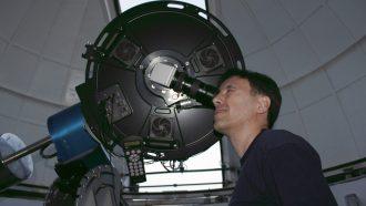"""""""Hay señales de radio e imágenes captadas por el Hubble que aún son un misterio"""" 23"""