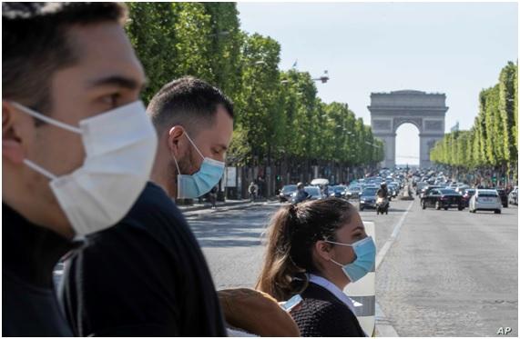 Pandemia COVID-19: lo que sabemos y lo que no. 6