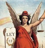 Alegoría de la I República española, vista por sus contempráneos