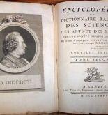 La Revolución Francesa empezó con un libro (bueno, de 25 tomos) 1
