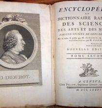 La Revolución Francesa empezó con un libro (bueno, de 25 tomos) 3