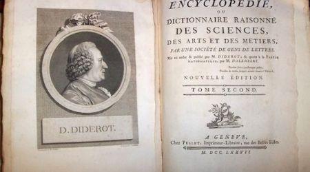 La Revolución Francesa empezó con un libro (bueno, de 25 tomos) 16