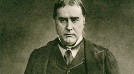 Sir William Gull, cirujano de la reina Victoria