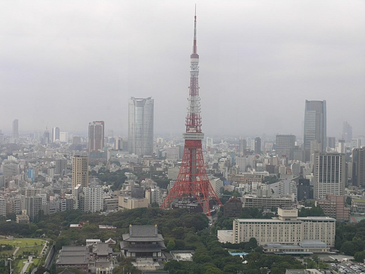 Co i jak zwiedzać w Tokio - wyjazd do Japonii, część 3