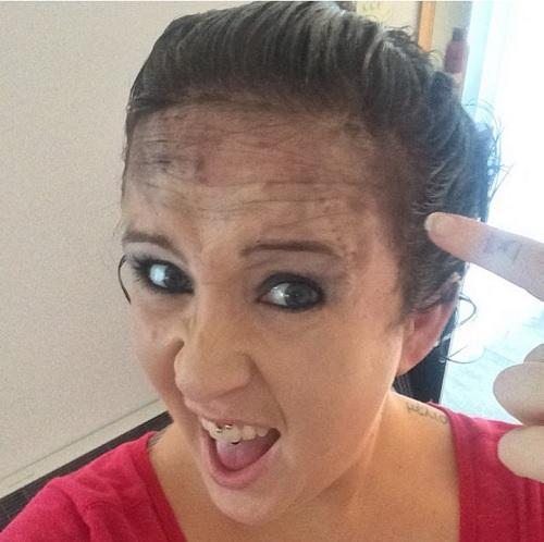Top 10 DIY Hair Dye Fails | Adel Professional | Blog
