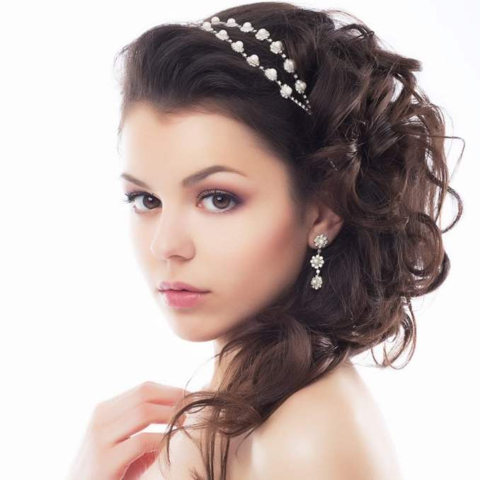 trend bridal & event hair up course