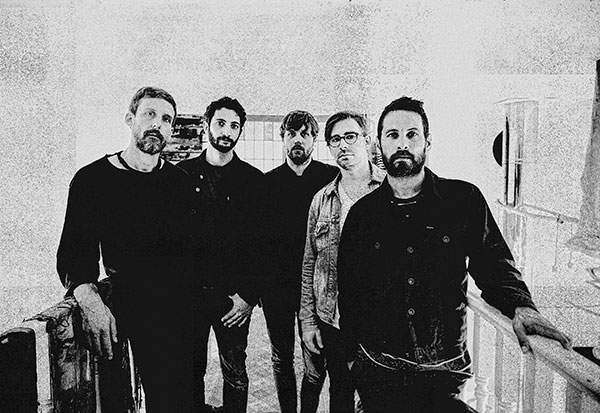 The Sam Roberts Band: Lessons Learned