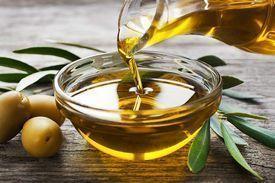 El poder del aceite de oliva
