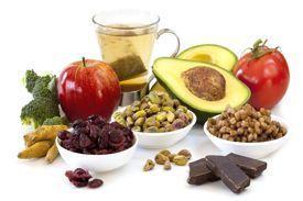 Principios básicos en nutrición