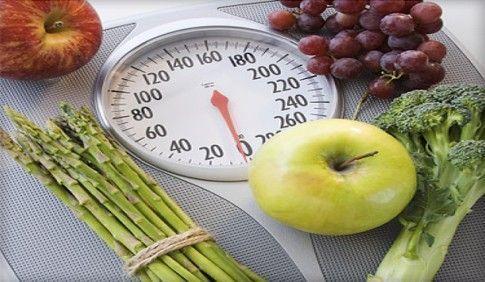 Dieta saludable de 2000 calorias diarias