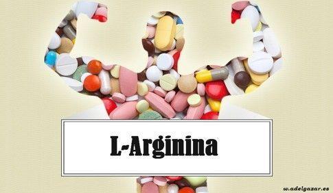 La L-Arginina