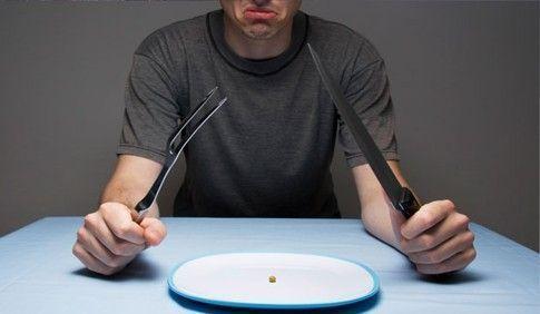 ¿Cómo podemos adelgazar comiendo?