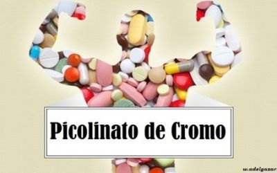 Qué es el Picolinato de Cromo