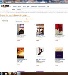 Número 1 de Amazon Gratis