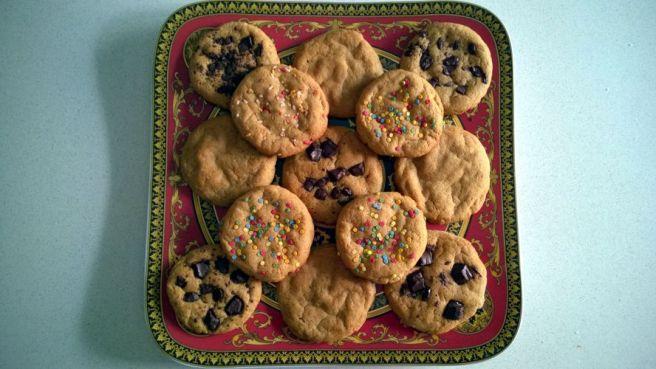 Cookies Variadas