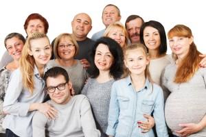 El INAS ofrece tratamientos para toda la familia