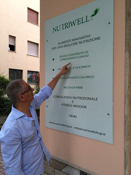 Primo Iezzi de Ciao Carb (FoodItalia, S.R.L.)