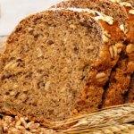 Pan integral para adelgazar