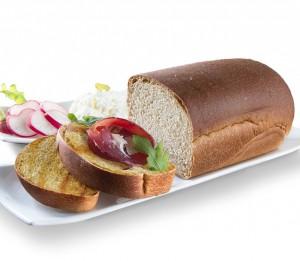 Pan de molde CiaoCarb Protobread