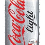 La Coca Cola Light contiene aspartamo