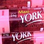 Maxi York de Casa Tarradellas en Mercadona