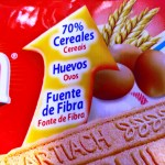 Galletas Chiquilin 0% Azúcares